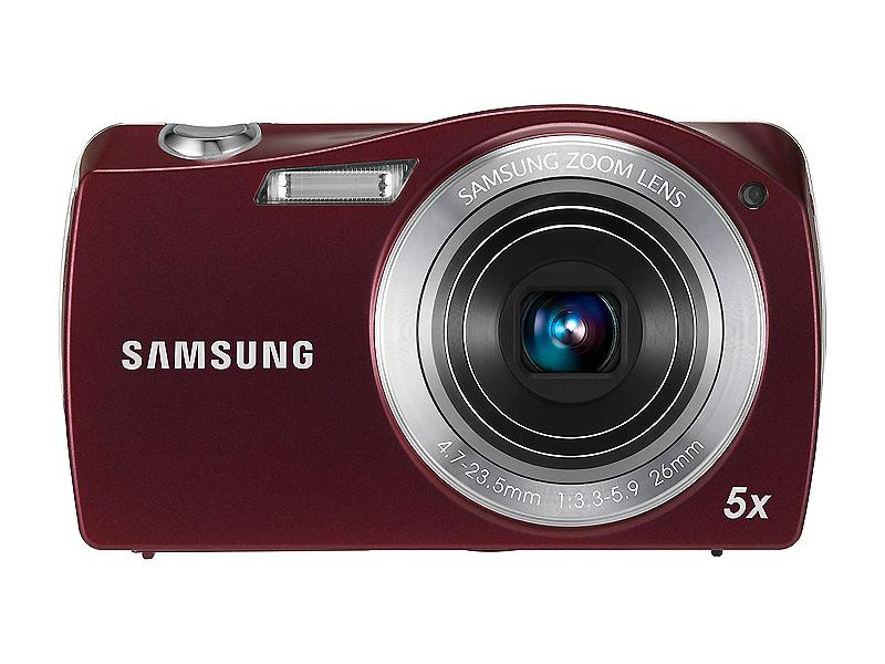 Samsung camera: ST6500