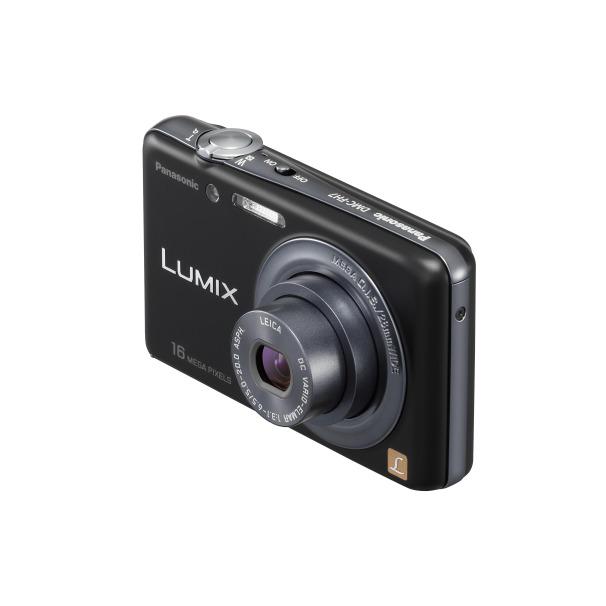 new Panasonic Lumix DMC FH7