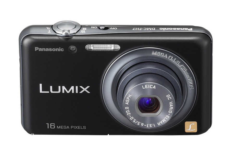 picture of Lumix DMC-FH7