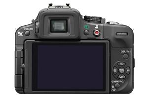 DMC G 3 viewfinder