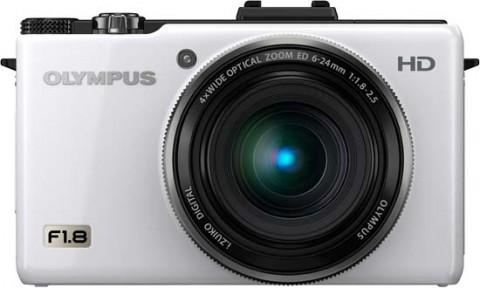 new XZ-1 from Olympus