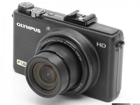XZ1-1 from Olympus
