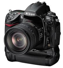 D800 from Nikon