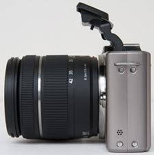 new GX1 from Panasonic