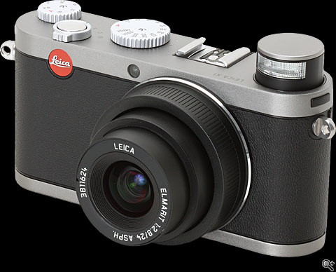 Leica X1 picture