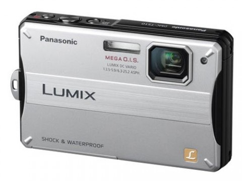 new Lumix TS10 / FT10