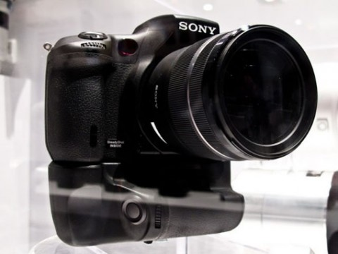 A77 from Sony