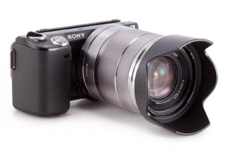 Sony NEX-5N details