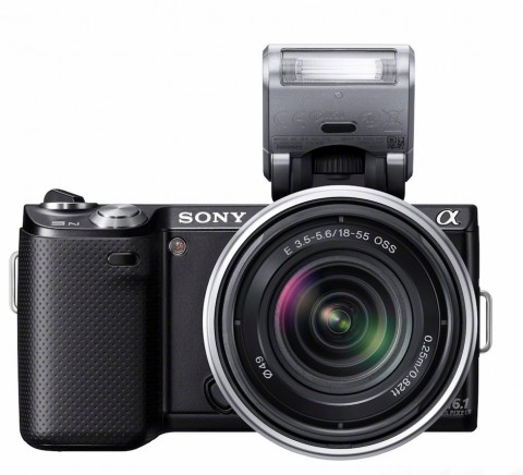Sony Nex-5N review