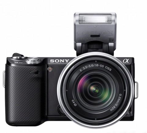 Sony Nex-5N review