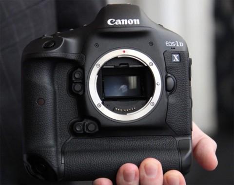 EOS-1D X picture