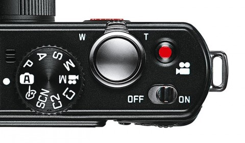 Leica D-Lux 5 picture