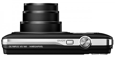 New Olympus VG-160 picture