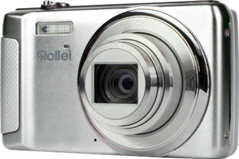 Rollei powerflex 600 silver picture