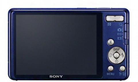 Sony Cyber-shot DSC W690 image