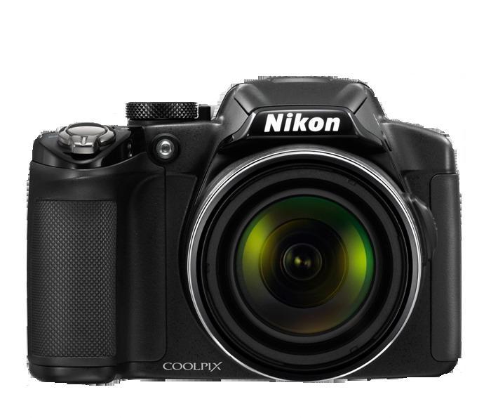 Nikon Coolpix P510 picture