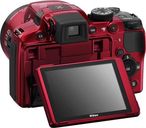New Nikon P510