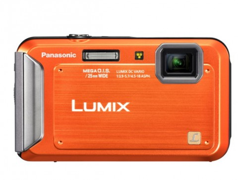 New Panasonic Lumix TS20 picture