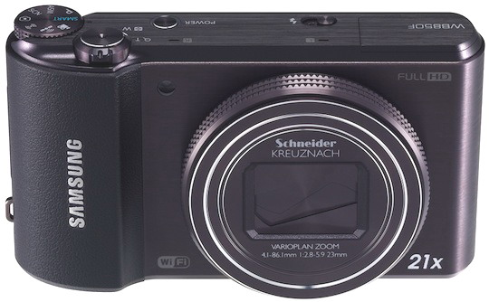 Samsung WB850F picture