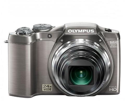Olympus SZ-31 MR lens image