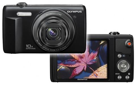 Olympus VR-350 image