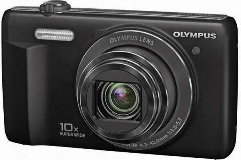 New Olympus VR-350