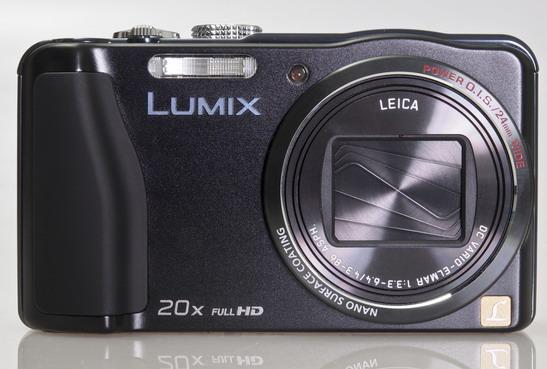 Panasonic Lumix DMC-TZ30