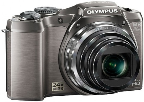 SZ-31MR iHS camera from Olympus