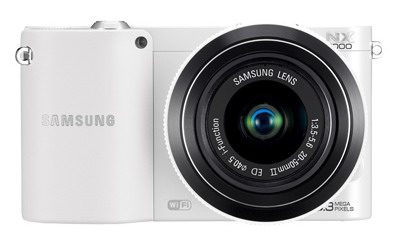 Samsung NX1000 photo