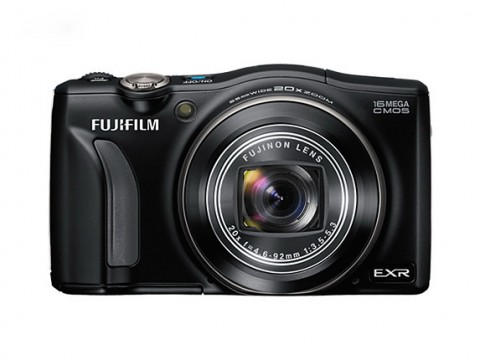 Finepix F750EXR image