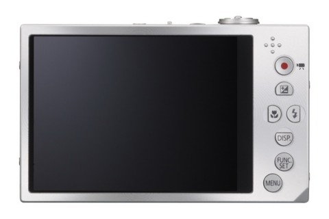 TFT LCD of Canon ELPH 520 HS