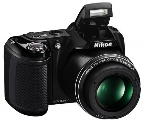 Nikon Coolpix L810 picture