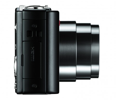 V-Lux V40 with high-performance Leica lens