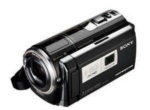 Sony HDR-PJ30V