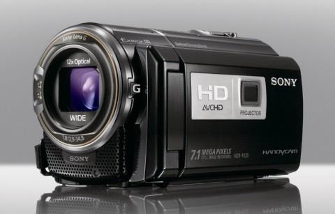 HDR PJ30V