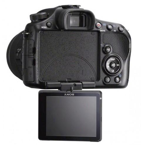 Sony A57 TFT LCD