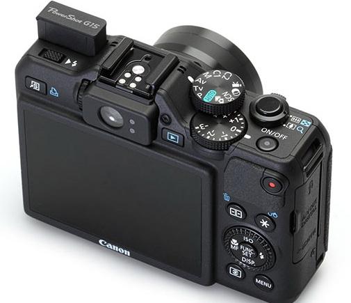 Canon G15 image