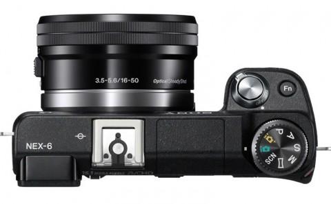 Sony Alpha Nex-6 image