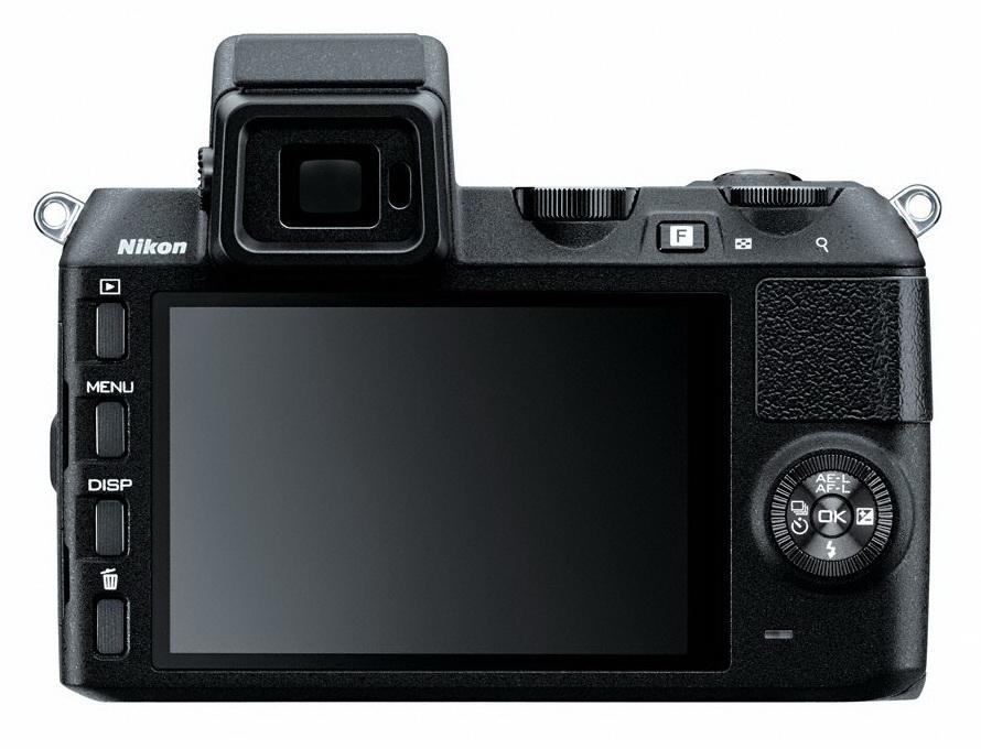 The new Nikon 1 V2