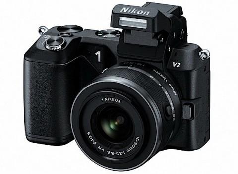 Nikon 1 V2 picture