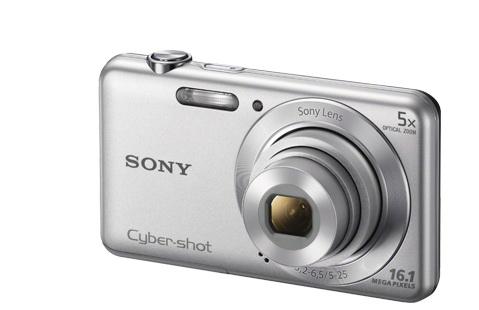 Sony DSC-W710 photo