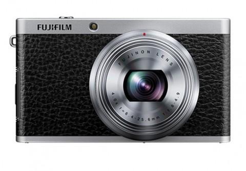 Fujifilm XF1 photo detail