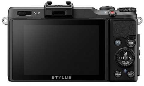The Olympus Stylus XZ2