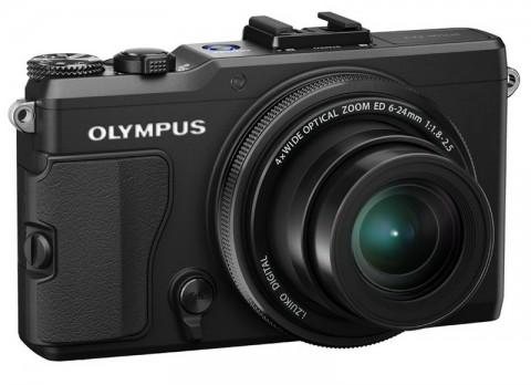 The Olympus XZ-2