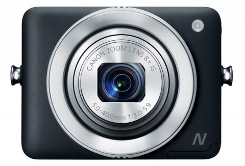 Canon PowerShot N black