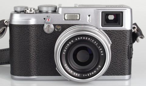 Fujifilm X100S picture