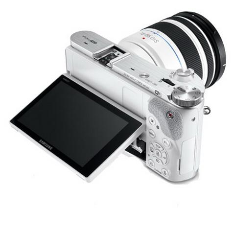 Samsung NX300 image