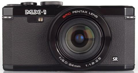 Pentax MX-1 image