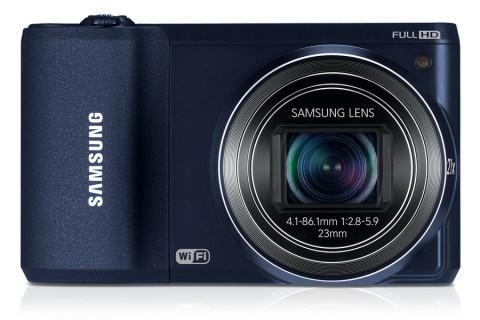 Samsung WB 800F black