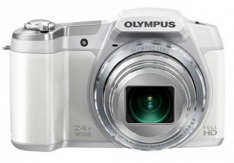 Olympus Stylus SZ-16 iHS